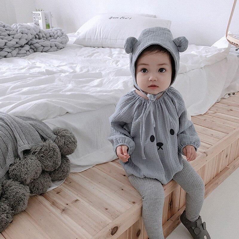 infantil menina menino roupas de design coreano
