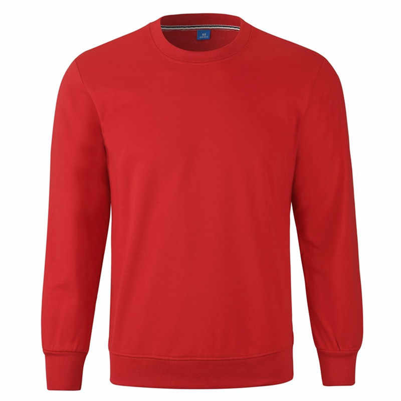 BTFCL Customized Men Women Customized Sweatshirt Print Like Photo or Logo Text DIY Your OWN Design Grey Cotton Harajuku Hoodies