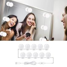Hollywood Vanity Light-Bulbs Vanity-Mirror-Lights Makeup-Dressing-Table Bathroom-Decoration