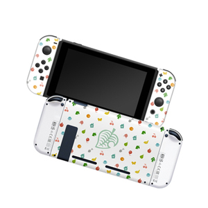 Image 3 - For Nintend Switch NS Joy Con Protective Case Hard Cover Housing Shell for AnimalCrossing Fans Game Controller Accessories