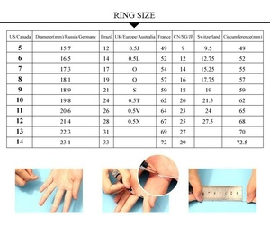 Image 5 - Couple Rings Wedding Engagement Promise Rings Lover Gift Party Accessories  316L Stainless Steel for Men Women  Lovers