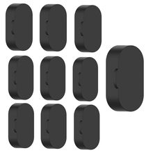 Dust Protection Caps Watch Sensor Plug Anti-dust Dustproof Cover Cap For Garmin Vivomove 3/4/3s Wristband Port Protector(China)