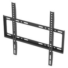 Tv-Frame Led-Monitor Living-Room Furniture Wall-Mount-Bracket Flat-Panel for 26-55inch