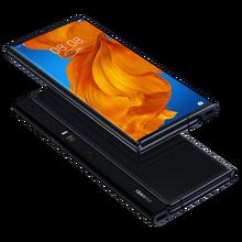 Globale Version HUAWEI Mate Xs 5G Mobiltelefon Gefaltet Bildschirm Kirin 990 5G SoC Android 10 55W Aufzurüsten