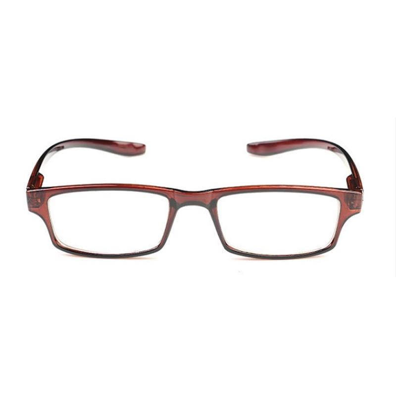 Ti CARING Ultralight Halter Reading Glasses Hanging Stretch Women amp Men Anti fatigue Presbyopia 1 0 1 5 2 0 2 5 3 0 3 5 4 0 in Men 39 s Reading Glasses from Apparel Accessories