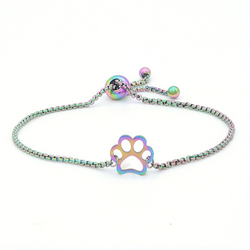 Dog Paw Bracelets 1