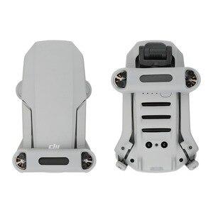 Image 2 - Mavic Mini Accessoires Propeller Houder Propeller Fixer Stabilizer Siliconen Transport Blade Clip Voor Dji Mini 2