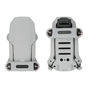 Image 2 - Mavic mini accessoires hélice fixador titular estabilizador de silicone transporte lâmina clipe para dji mini 2