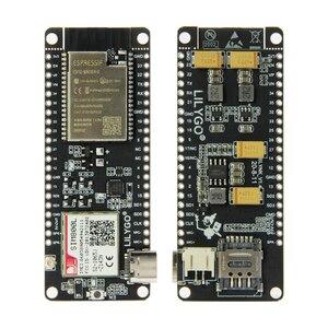 Image 1 - LILYGO® TTGO T Call V1.4 ESP32 Wireless Module SIM Antenna SIM Card SIM800L Module