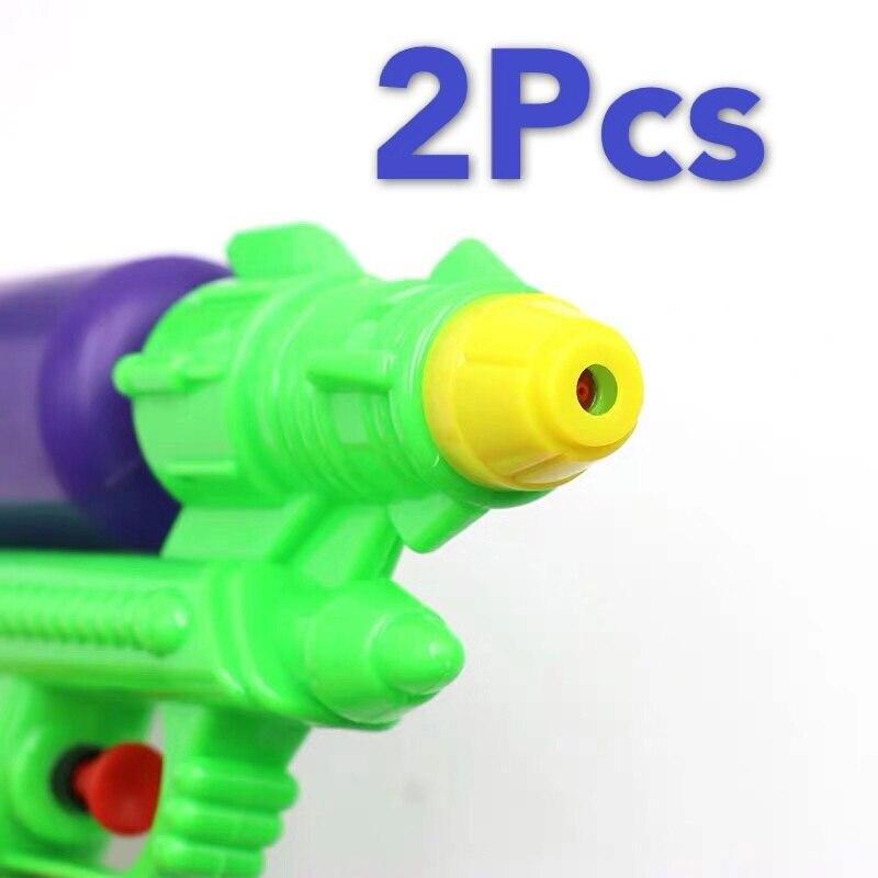 Summer Water Guns Kids Toys Pistol Blaster Outdoor Games Swimming Pool Squirter Toys For Children