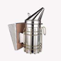 Kit de transmisor de humo de abeja Manual de acero inoxidable herramienta de apicultura herramienta de Apicultura|Herramientas de apicultura| |  -