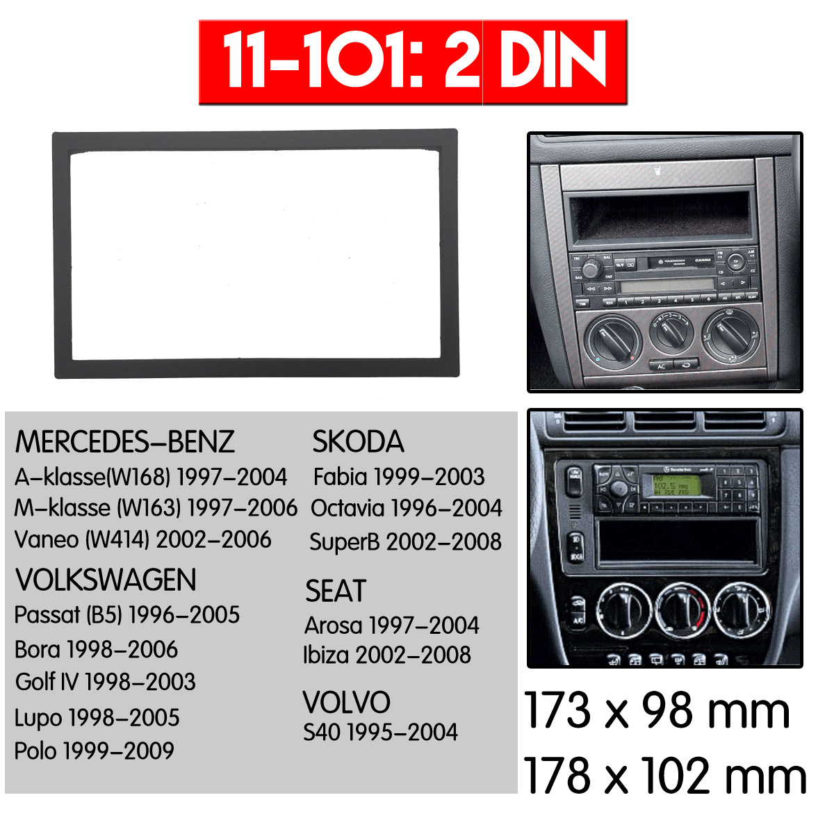 Worldwide delivery volvo s40 radio in NaBaRa Online