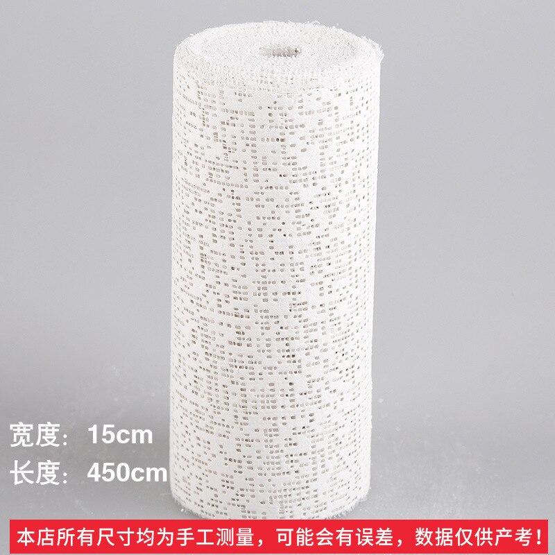 DIY Handmade Material Mountain Scene Model For Making Cloth Terrain Shaping Material Gypsum Cloth Modeling Cloth Gypsum