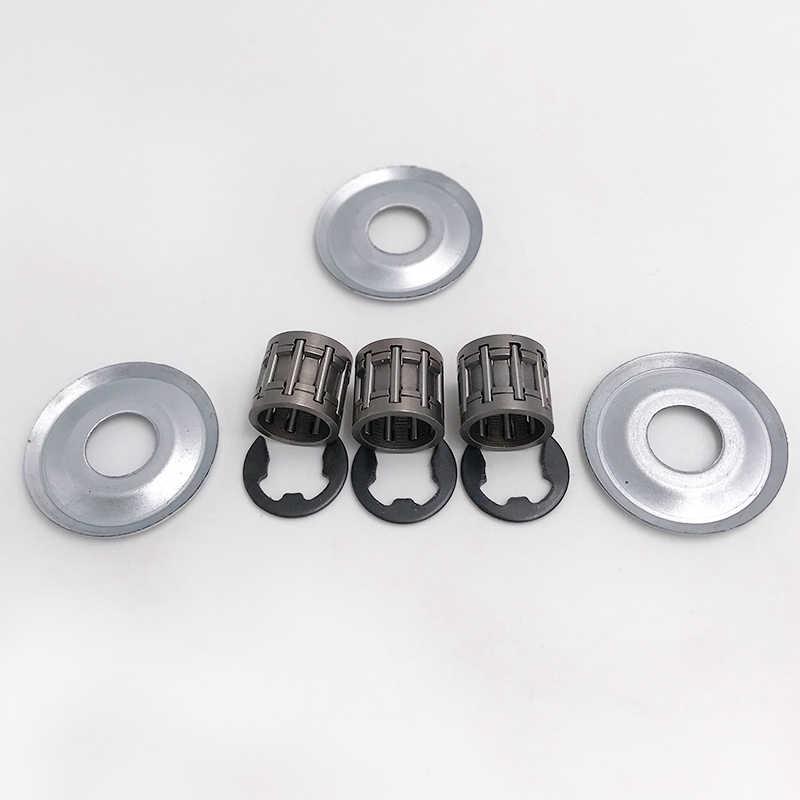 מצמד מכונת כביסה קליפ מחט Bearing עבור STIHL MS170 MS180 MS210 MS230 MS250 MS 210 230 250 017 018 021 023 025 Chainsaw חלקי