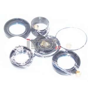 Image 4 - Auto Power steering assembly Rack kit gasket For Toyota ESTIMA PREVIA 1990 1999 OEM:04445 28030
