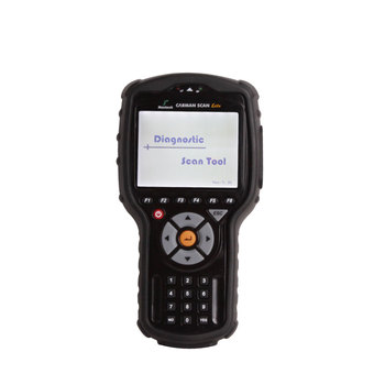 OEM Carman Scan Lite For Hyundai/Kia Especially For Korea Car Compact Robust Tool For Use In The Workshop