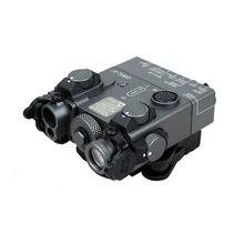 Sotac devgru dbal a2 ir лазерный прицел тактический охотничий