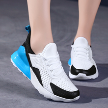 купить Hot Running Shoes Men Sport Shoes Athletic Trainers Outdoor Walking Sneakers Woman Jogging Sneakers zapatos hombre plus size 47 дешево