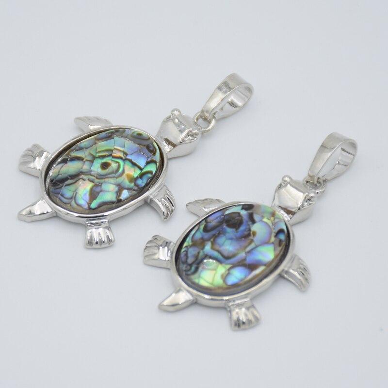 5pcs Aventurine stone bead Energy Reiki Healing Amulet Pendant