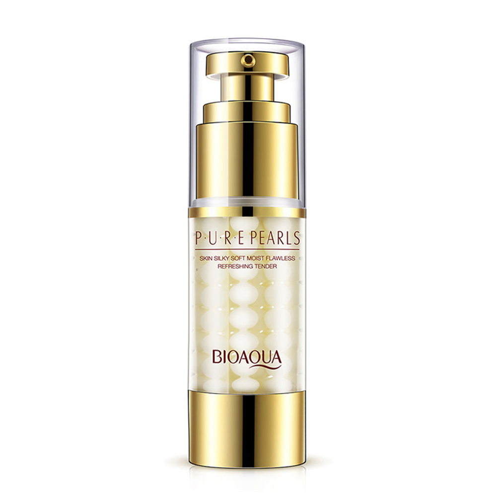 35ml Women Facial Treatment Hydrating Shrink Pores Moisturizing Oil Control Anti Wrinkle Skin Care Blackhead Remove Face Cream
