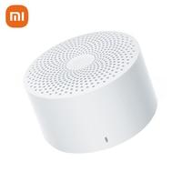 Xiaomi Mijia-minialtavoz portátil inalámbrico por Bluetooth, altavoz estéreo de graves con Control IA y micrófono, llamada de calidad HD