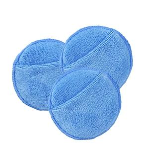 Image 2 - 10 шт., мягкие губки для чистки автомобиля