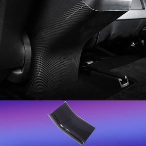 Model Three-Tesla-Model 3-Accessories/car-Accessories 3-Carbon/Accessoires