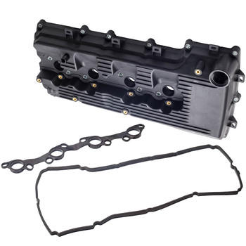 Engine Valve Cover Cylinder Head Fit for Toyota Tacoma 05 -15 2.7L 11201-75055 image