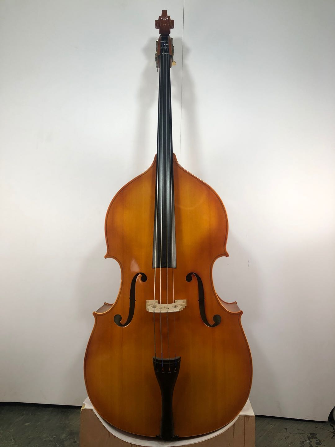 Exquisite cello 3/4 High-grade wood, beautiful appearance, sweet sound