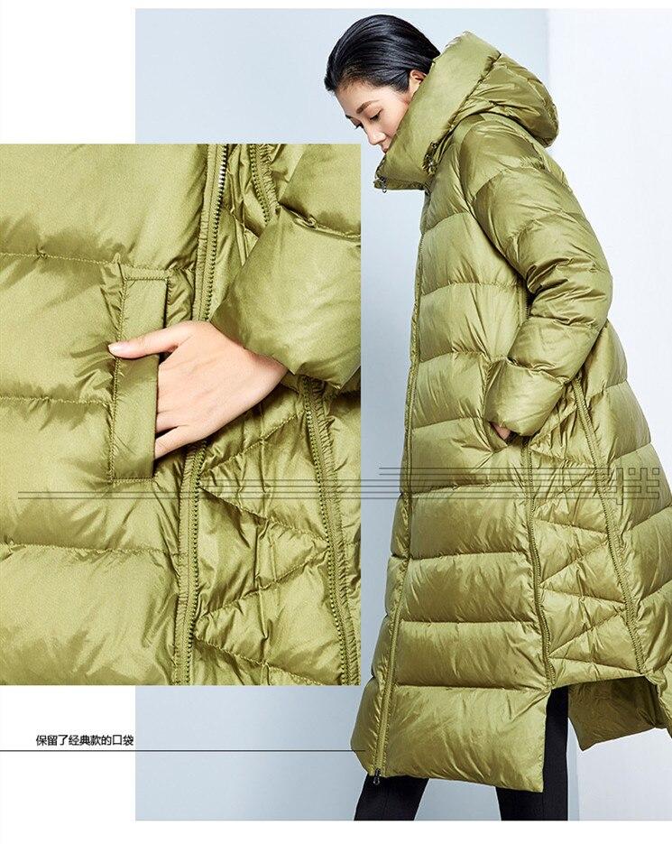 do escritório elegante magro longo casaco