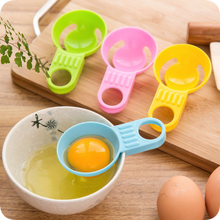 Egg yolk egg white separator protein egg liquid filter kitchen egg filter egg separator egg separator dihe egg separator