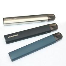 vapesoon Apod Pod Kit 1.2ml Refillable Tank mini pod vape Pen Starter Kit Electr