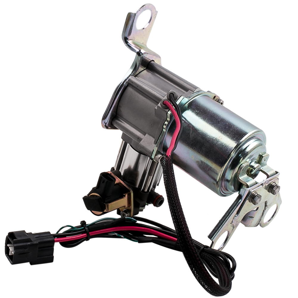 Air Suspension Compressor For Lexus GX470 2003-2009 2UZFE 4.7L 4891060021, 48910-60040, 48910-60041 Air Pump 4891060020