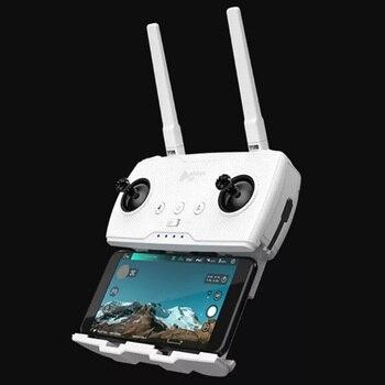 Oyuncaklar ve Hobi Ürünleri'ten Parçalar ve Aksesuarlar'de Orijinal HUBSAN HT016B Verici Uzaktan Kumanda için Zino H117S RC Drone
