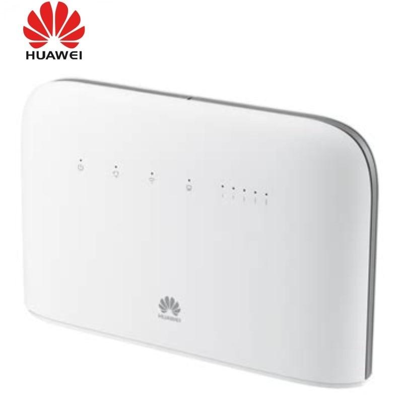 4G,4G+ LTE,3G HUAWEI B715 Router Unlocked