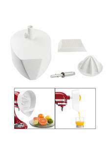 Mixers Juicer-Stand Attachment for JE Citrus Reamer Citrus