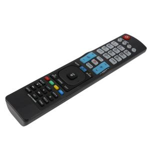 Image 5 - LCD TV Replace Remote Control 3D SMART APPS TV Remote Control Replacement for LG AKB73756565 TV Universal Remote Controller