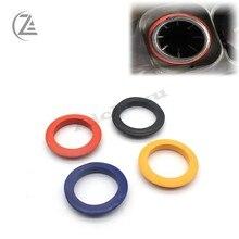 ACZ – bouchon de réservoir d'huile pour VESPA GTS 300, accessoires de moto, tasse de réservoir de carburant, anneau en caoutchouc souple modifié, joint d'étanchéité anti-poussière, joint torique