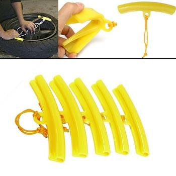1/5Pcs Car Tire Changer Guard Rim Protector Tyre Wheel Changing Edge Cover image
