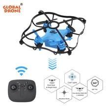 Mini Drone with Camera HD Quadcopter Altitude