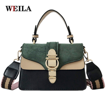 Drop Shipping 2019 New Brand Women Leather Handbags Famous F