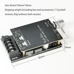 Image 3 - TPA3116 Bluetooth 5.0 HIFI stéréo numérique puissance Audio carte amplificateur 50W + 50W amplificateur stéréo AUX avec ajuster le Volume pour dc 12v 24v