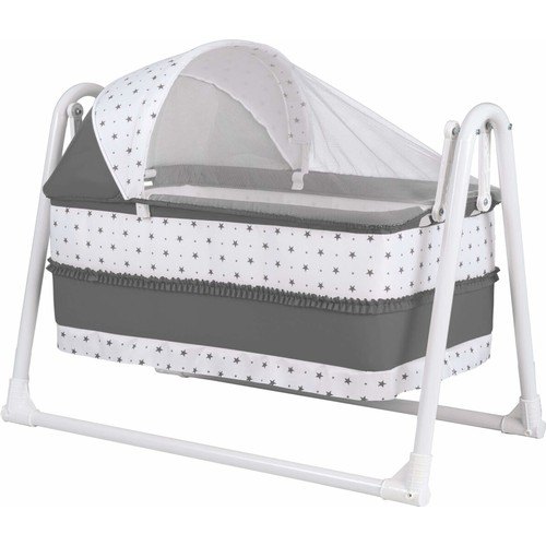 Baby Dangle Tilt Basket Cradle Baby Crib Bumpers Child Bedding Bed Set Bumper Baby Infant Cradle Cot Protector Pure Cotton