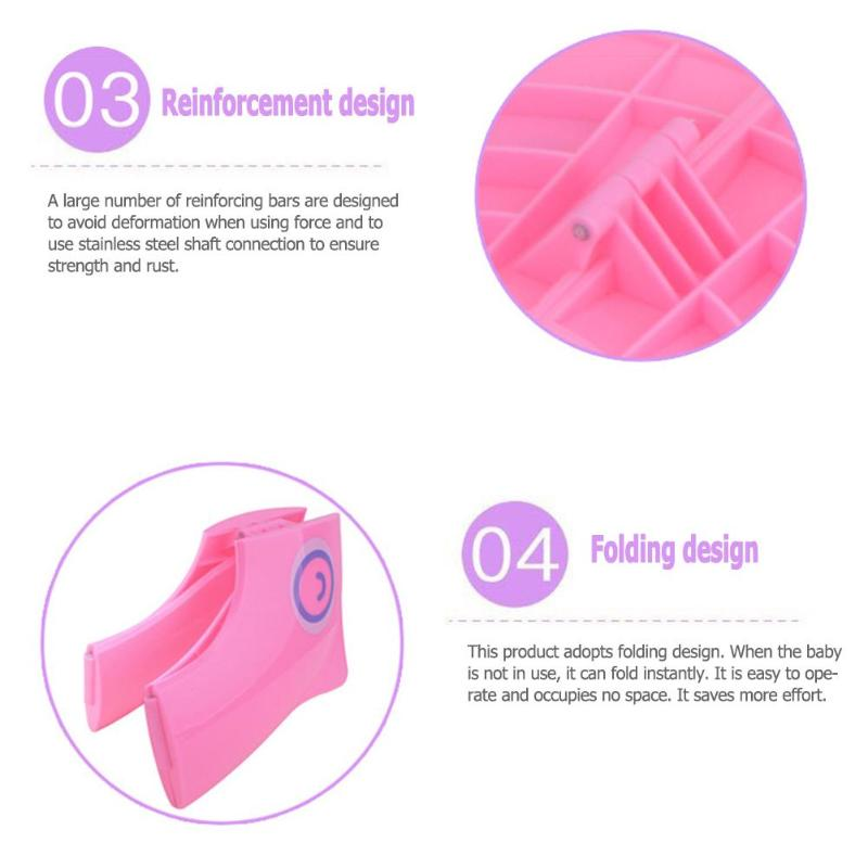 Potty Seat Pad Toilet Training Seat Cover Portable Non-slip Pot Chair Pad for Baby Toddler Children Pot Chair Pad | Happy Baby Mama