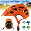 אופניים קסדת כביש הרי רכיבה על אופני ספורט בטיחות קסדת הלם הוכחה לנשימה YA88