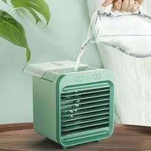 1 шт многофункциональный увлажнитель воздуха с водяным охлаждением