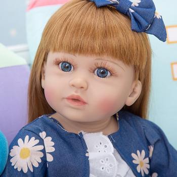 Кукла-младенец KEIUMI 23D142-C476-S34-T02 5