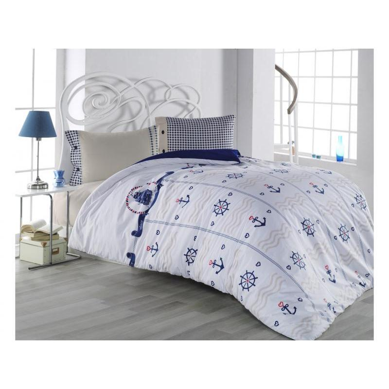 Bedding Set double-euro KARNA, RANFORCE, DORIS ranforce bedroom set cotton box ranforce bedroom set