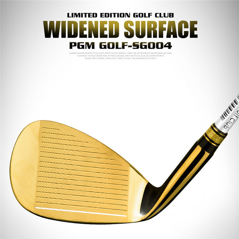 PGM Golf Clubs Mens Sand Rod Widened Wedge Bottom Inclination 56/60 Degree Golf Club Golf Putter Golf Equipment Four Colors-in Golf Clubs from Sports & Entertainment on AliExpress - 11.11_Double 11_Singles' Day 1