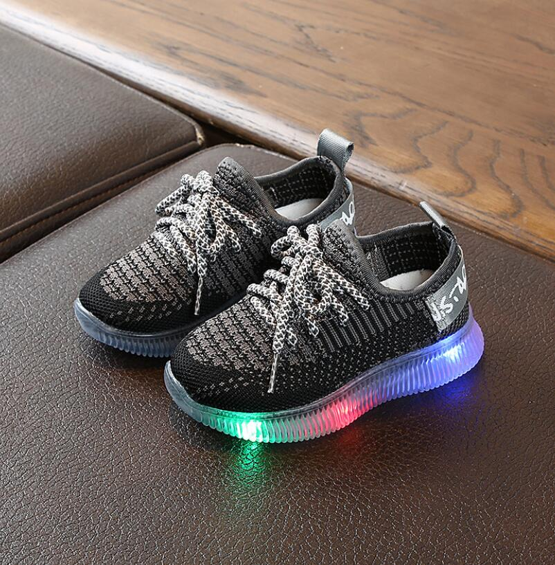 LED Casual Sport Sneaker 5